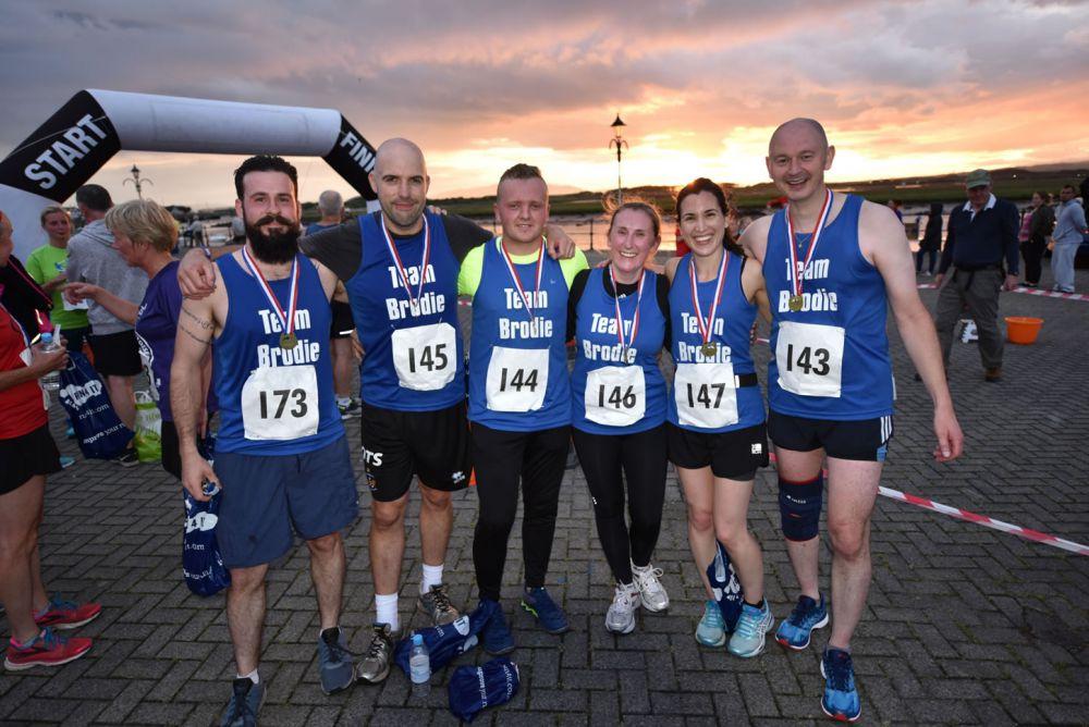 Irvine Fun Run
