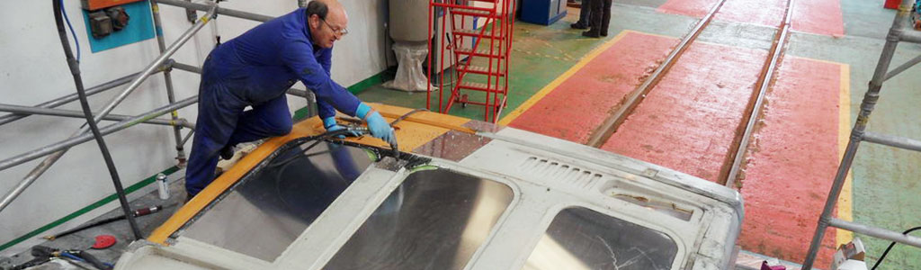 Component Overhaul & Manufacture